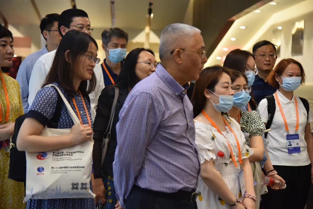 Chinese Safe Manufactring